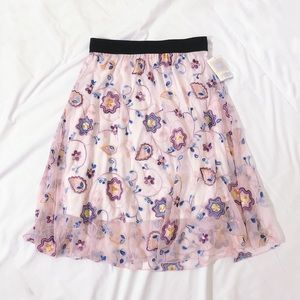 """LulaRoe """"Lola"""" Skirt"""
